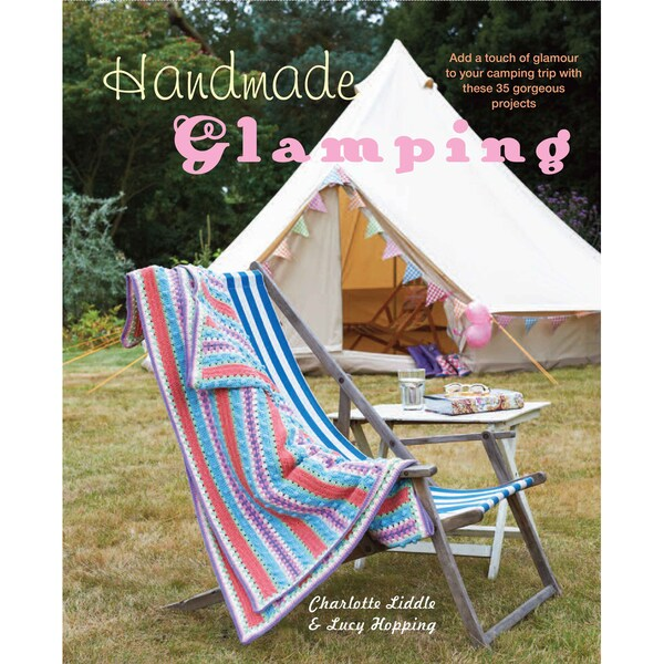 Cico Books-Handmade Glamping