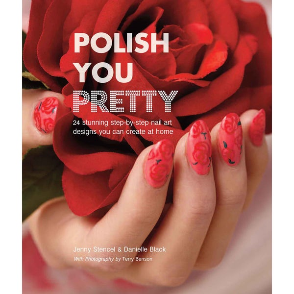 Ryland Peters & Small Books-Polish You Pretty