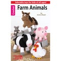 Leisure Arts-Farm Animals