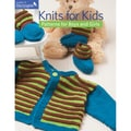 Martingale & Company-Knits For Kids