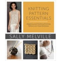 Random House Books-Knitting Pattern Essentials