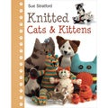 Search Press Books-Knitted Cats and Kittens