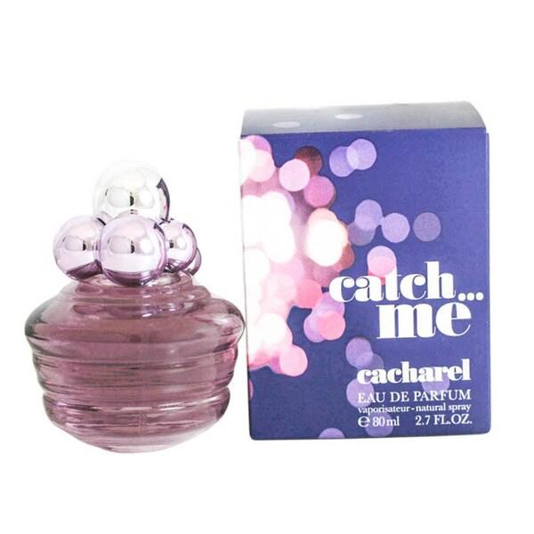 Cacharel Catch Me Women's 2.7-ounce Eau de Parfum Spray