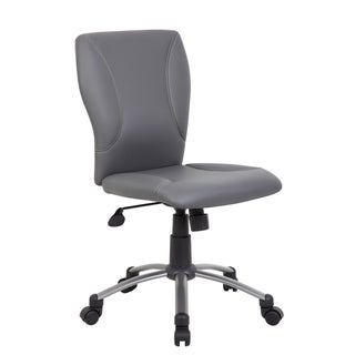 Boss Tiffany Grey Caresoft Chair