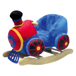 Charm Company Rocking Train Rocker