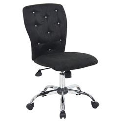Boss Tiffany Microfiber Chair