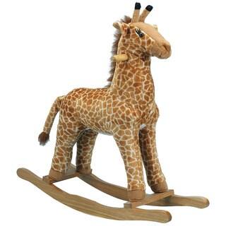 Charm Company 'Jacky' Giraffe Rocker