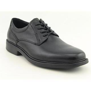Bostonian Flexlite Men's 'Wendell' Leather Dress Shoes - Wide (Size 10.5 )