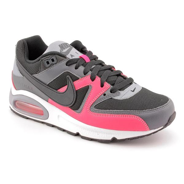 Nike Women's 'Air Max Command' Mesh Athletic Shoe