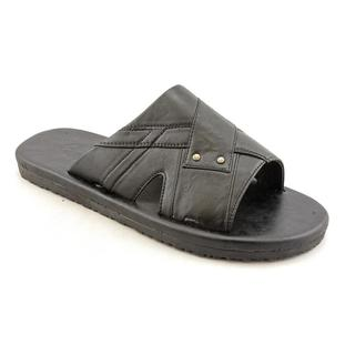 Steve Madden Men's 'M-Caprio' Leather Sandals