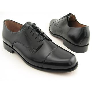 Bostonian Men's 'Akron' Leather Dress Shoes - Wide