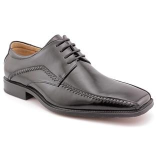 Stacy Adams Men's 'Farrell' Leather Dress Shoes - Wide