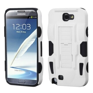 BasAcc Armor Stand Case for Samsung Galaxy Note II T889/ I605