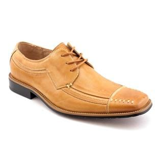 Stacy Adams Men's 'Creston' Leather Dress Shoes