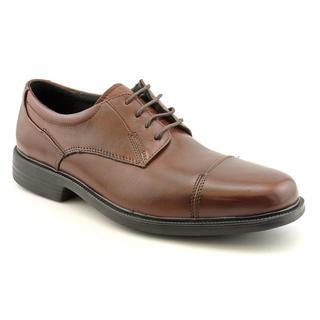 Bostonian Men's 'Wenham' Leather Dress Shoes (Size 12 )