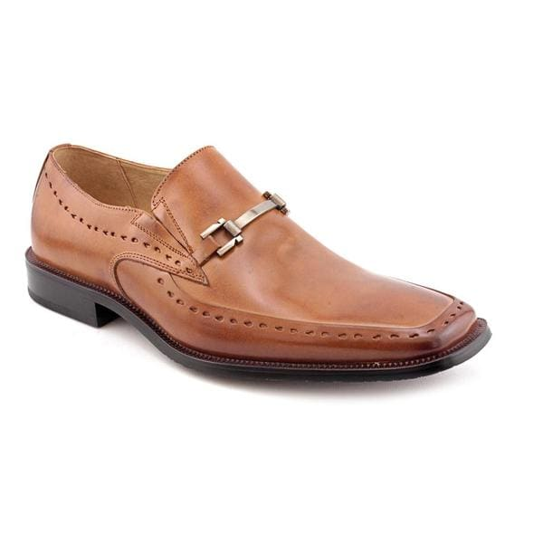 Stacy Adams Men's 'Dover' Leather Dress Shoes
