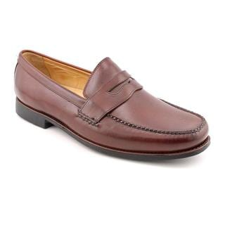 Johnston & Murphy Men's 'Ainsworth' Leather Casual Shoes