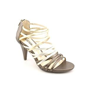 Kenneth Cole Reaction Women's 'Know Sir' Leather Sandals