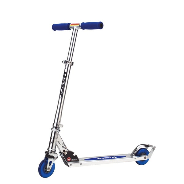 Razor A2 Blue Scooter