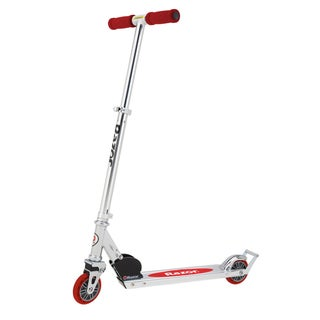 Razor A2 Red Scooter