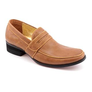 Shane & Shawn Men's 'PM' Leather Dress Shoes (Size 8 )