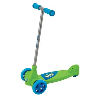 Razor Kix Scooter Blue Green