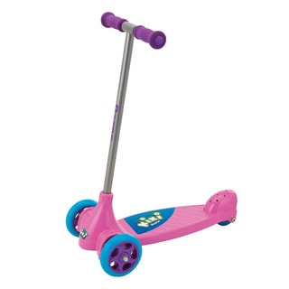 Razor Kix Scooter Pink Purple