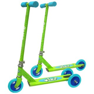 Razor Kixi Scooter Blue Green