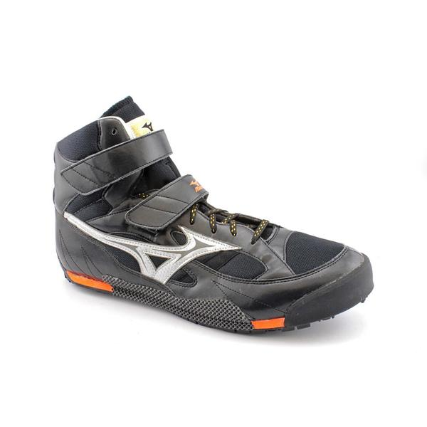 mizuno s javelin synthetic athletic shoe size 15