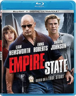 Empire State (Blu-ray Disc)