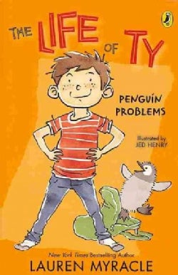 Penguin Problems (Paperback)