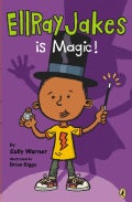 Ellray Jakes Is Magic (Paperback)