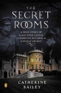 The Secret Rooms: A True Story of a Haunted Castle, a Plotting Duchess, and a Family Secret (Paperback)