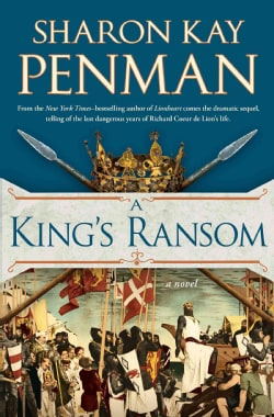 A King's Ransom (Hardcover)