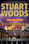 Standup Guy (Hardcover)