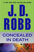 Concealed in Death (Hardcover)
