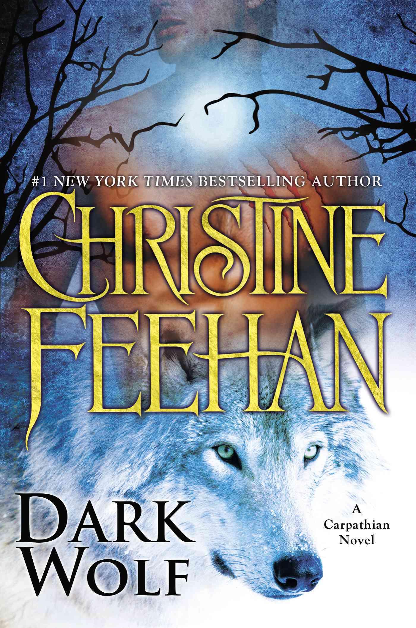 Dark Wolf (Hardcover)