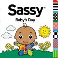 Baby's Day (Board book)