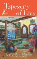 Tapestry of Lies (Paperback)