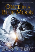 Once in a Blue Moon (Paperback)