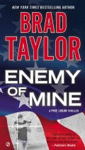 Enemy of Mine (Paperback)