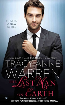 The Last Man on Earth (Paperback)