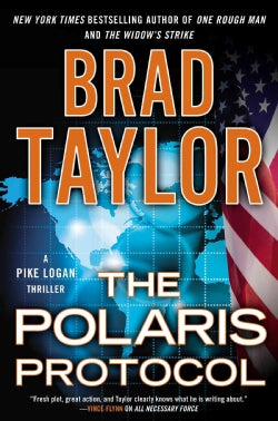 The Polaris Protocol (Hardcover)