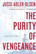The Purity of Vengeance (Hardcover)