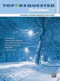 Top-Requested Christmas Sheet Music: Easy Piano (Paperback)