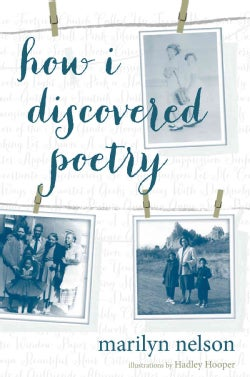 How I Discovered Poetry (Hardcover)
