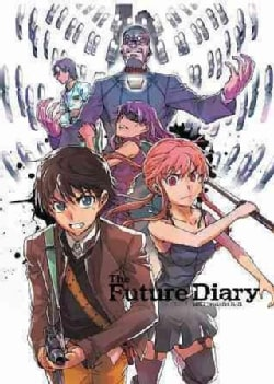 Future Diary: Part 2 (DVD)