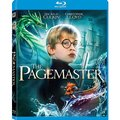 The Pagemaster (Blu-ray Disc)