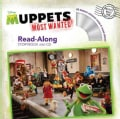 Muppets Most Wanted (Paperback)