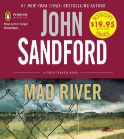 Mad River (CD-Audio)